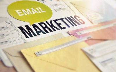 5 Reasons to Employ Email Marketing Today